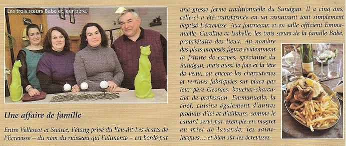 article-pays-comtois-restaurant-lecrevisse